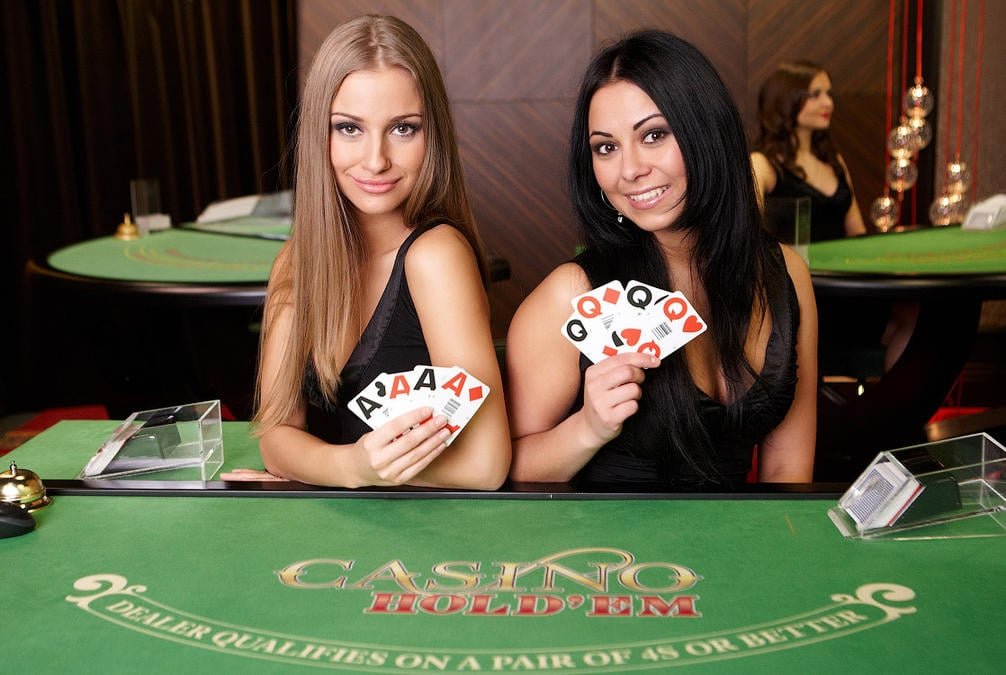 Top Reasons To Be A Casino Dealer
