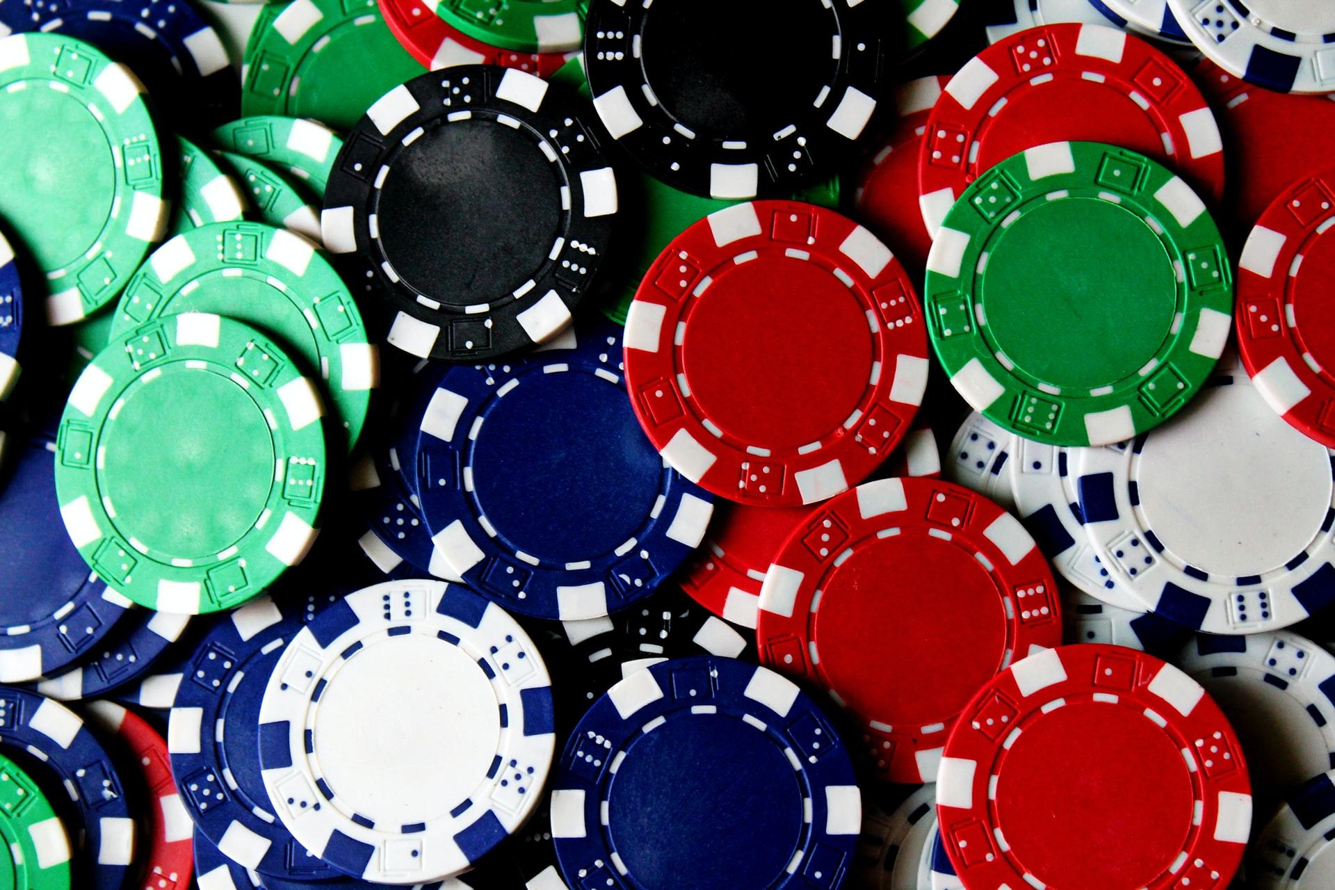 The Beginner's Guide To Enjoy Casino Gambling
