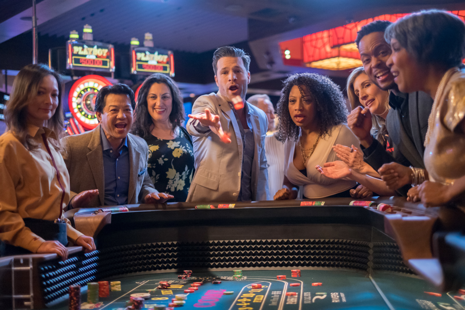 Some Casino Life Hacks That Will Make You A Richer Player