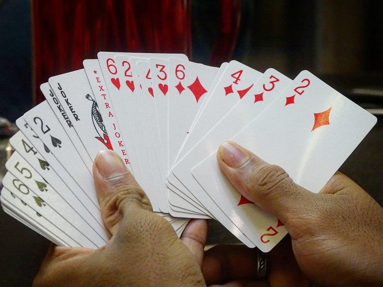 Poker Secrets