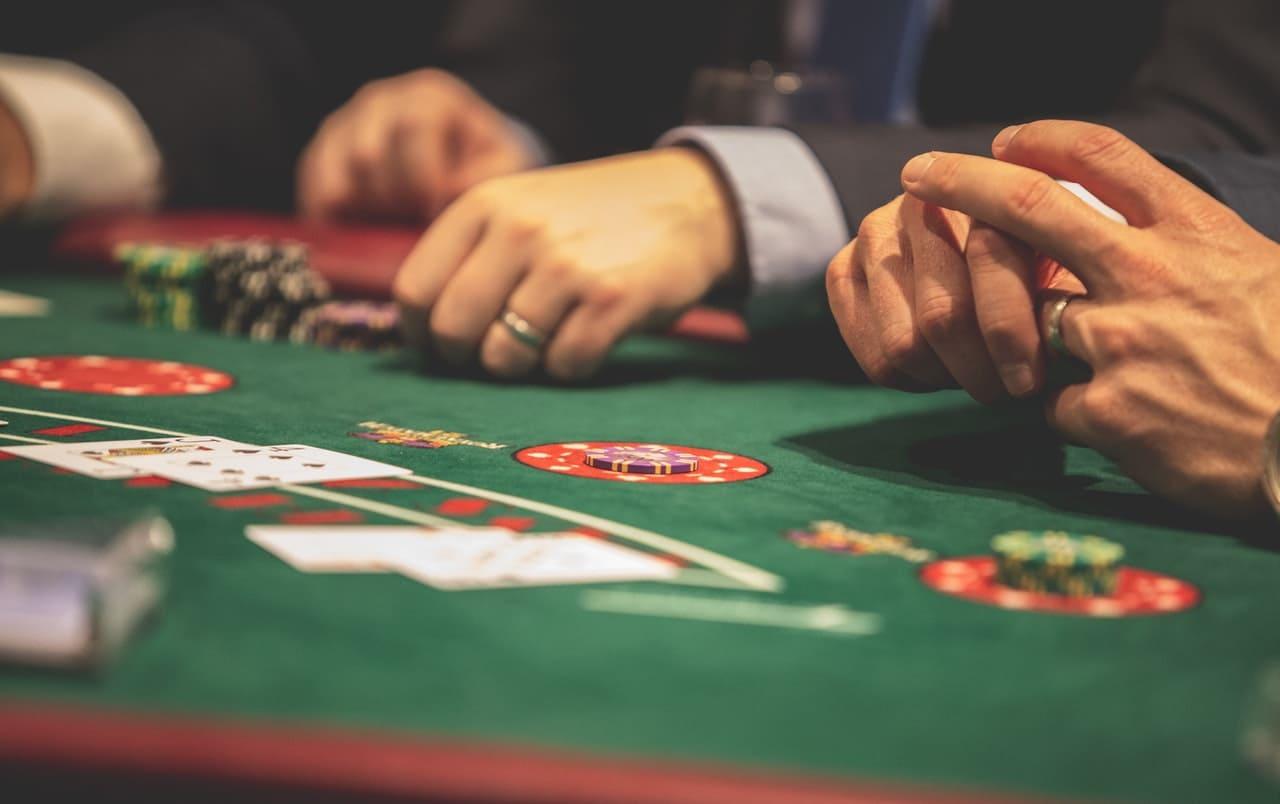 Beginners Guide To Online Blackjack